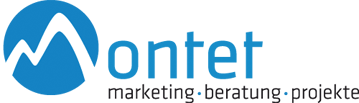 Montet marketing.beratung.projekte.